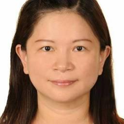 白桂英 講師