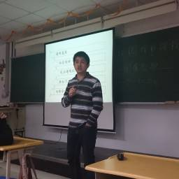 黃俊維 講師