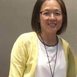 范雅惠 講師