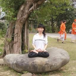 李靖英 講師