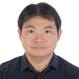 陳泰佑 講師