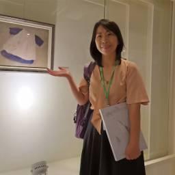 楊美英 講師